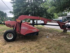 Mower Conditioner For Sale Gehl DC2412