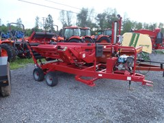 Bale Wrapper For Sale 2011 Anderson SB780
