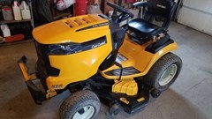 Lawn Mower For Sale 2018 Cub Cadet SLX50 , 20 HP