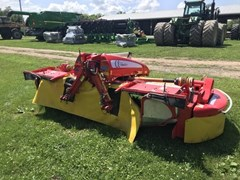 Mower Conditioner For Sale 2014 Pottinger 351ED AND V10ED