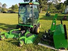 Commercial Front Mowers For Sale 2015 John Deere 1575