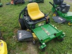 Zero Turn Mower For Sale 2015 John Deere Z235