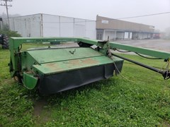 Mower Conditioner For Sale John Deere 1327