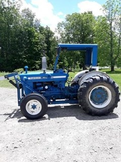 Tractor - Compact Utility For Sale Ford 4000 , 55 HP