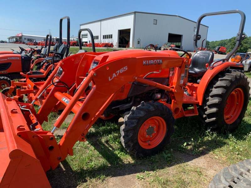Kubota L4701DT Tractor For Sale