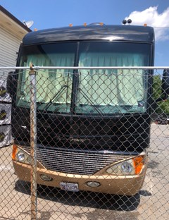 Recreational Vehicle For Sale 2007 Pace Arrow