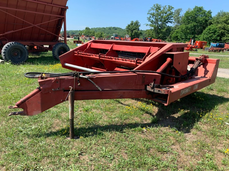 Hesston 1071 Mower Conditioner For Sale