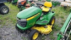 Lawn Mower For Sale 2008 John Deere X320 , 22 HP