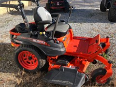 Zero Turn Mower For Sale 2019 Kubota Z421KW-54 , 24 HP