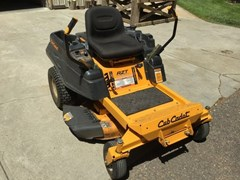 Zero Turn Mower For Sale 2011 Cub Cadet RZT42 , 22 HP