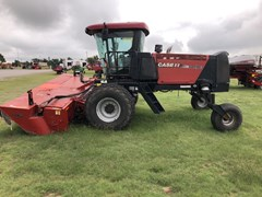 Windrower-Self Propelled For Sale 2013 Case IH WD1903