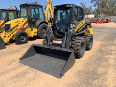 Skid Steer For Sale 2021 New Holland L320 , 67 HP