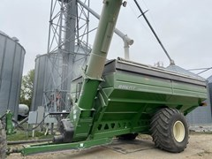 Grain Cart For Sale 2011 Brent 1194
