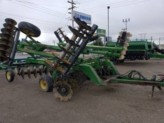 Disk Harrow For Sale John Deere Buck 650