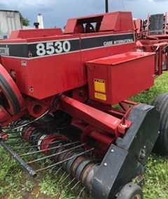 Baler-Square For Sale 2000 Case IH 8530