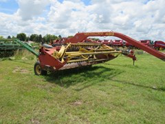 Windrower-Pull Type For Sale 1997 New Holland 499