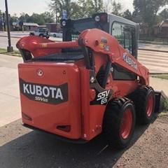 Skid Steer For Sale 2021 Kubota SSV65PHC , 65 HP