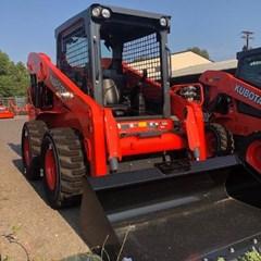 Skid Steer For Sale 2020 Kubota SSV75P , 74 HP