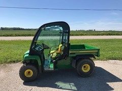 Utility Vehicle For Sale 2019 John Deere TS 4X2