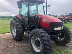 Tractor For Sale 2003 Case IH JX95
