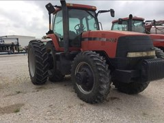 Tractor For Sale 1999 Case IH MX240 , 227 HP