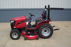 Tractor - Compact Utility For Sale 2019 Mahindra EMAX 22L HST , 22 HP