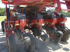 Planter For Sale 2012 Case IH 1250 16RN