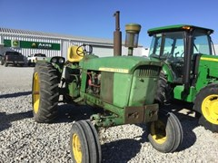 Tractor - Row Crop For Sale 1961 John Deere 4010