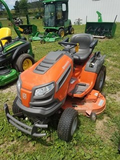 Lawn Mower For Sale 2018 Husqvarna GTH52XLS , 24 HP