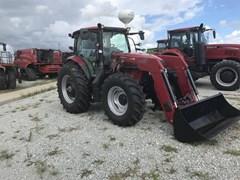 Tractor For Sale Case IH MAXXUM 125 , 125 HP