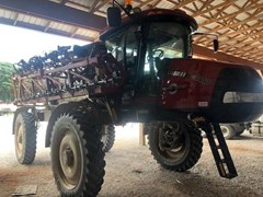 Sprayer-Self Propelled For Sale 2017 Case IH PATRIOT 4440