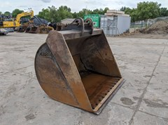 Excavator Bucket For Sale 2007 EMPIRE PC300D72