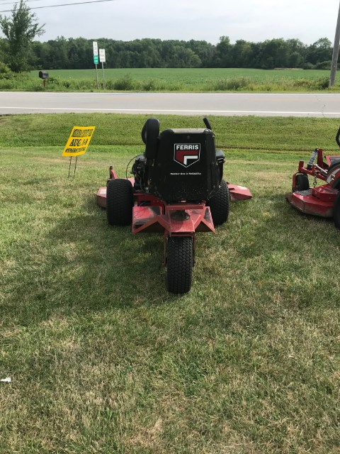 2000 Ferris H2223K Riding Mower For Sale