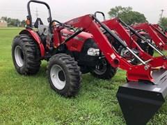 Tractor For Sale 2018 Case IH FARMALL 50A , 50 HP
