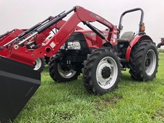 Tractor For Sale 2019 Case IH Farmall 60A , 60 HP