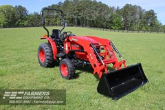 Tractor For Sale 2020 Branson 2515H