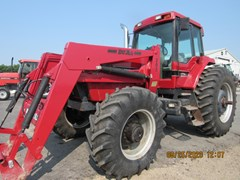 Tractor For Sale 1989 Case IH 7110 MFD
