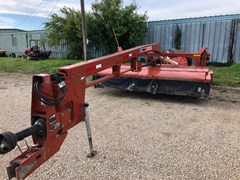 Mower Conditioner For Sale 2005 Hesston 1345