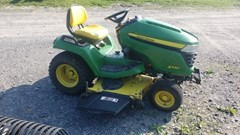 Lawn Mower For Sale 2018 John Deere X580