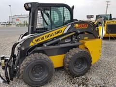 Skid Steer For Sale 2020 New Holland L318