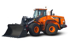 Wheel Loader For Sale 2021 Doosan DL300-5 , 275 HP