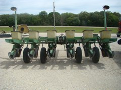 Planter For Sale John Deere 7000