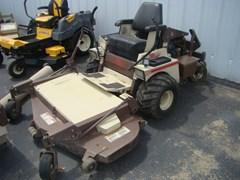 Zero Turn Mower For Sale 1996 Grasshopper 721D , 21 HP
