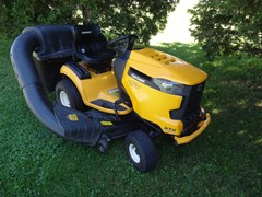 Riding Mower For Sale 2015 Cub Cadet XT2 LX50 , 23 HP