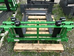 Pallet Fork For Sale 2020 Cummins HD09JD440