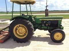 Tractor - Utility For Sale John Deere 1630