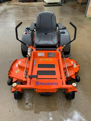 Husqvarna EZ5226 Zero Turn Mower For Sale
