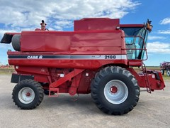 Combine For Sale 1997 Case IH 2188 , 280 HP