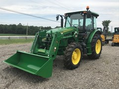 Tractor - Utility For Sale 2018 John Deere 5090E , 89 HP