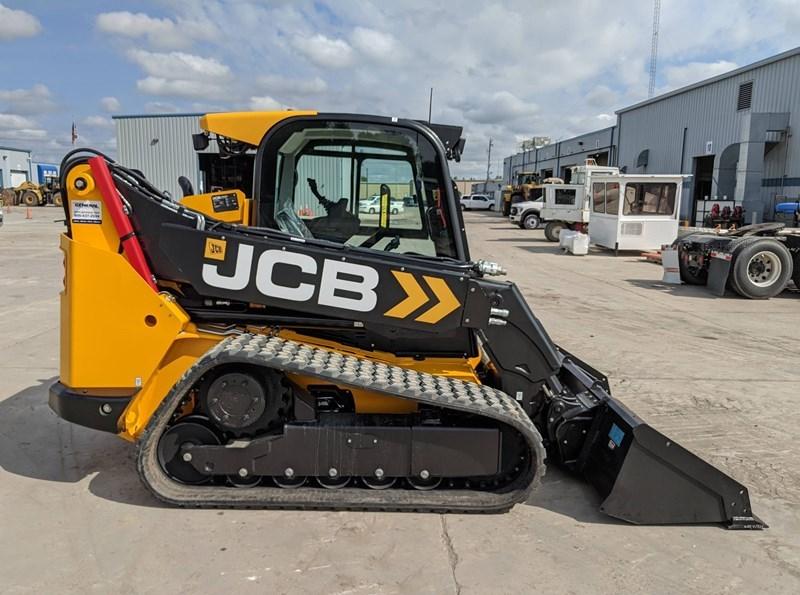 2020 JCB 3TS-8T Skid Steer For Sale